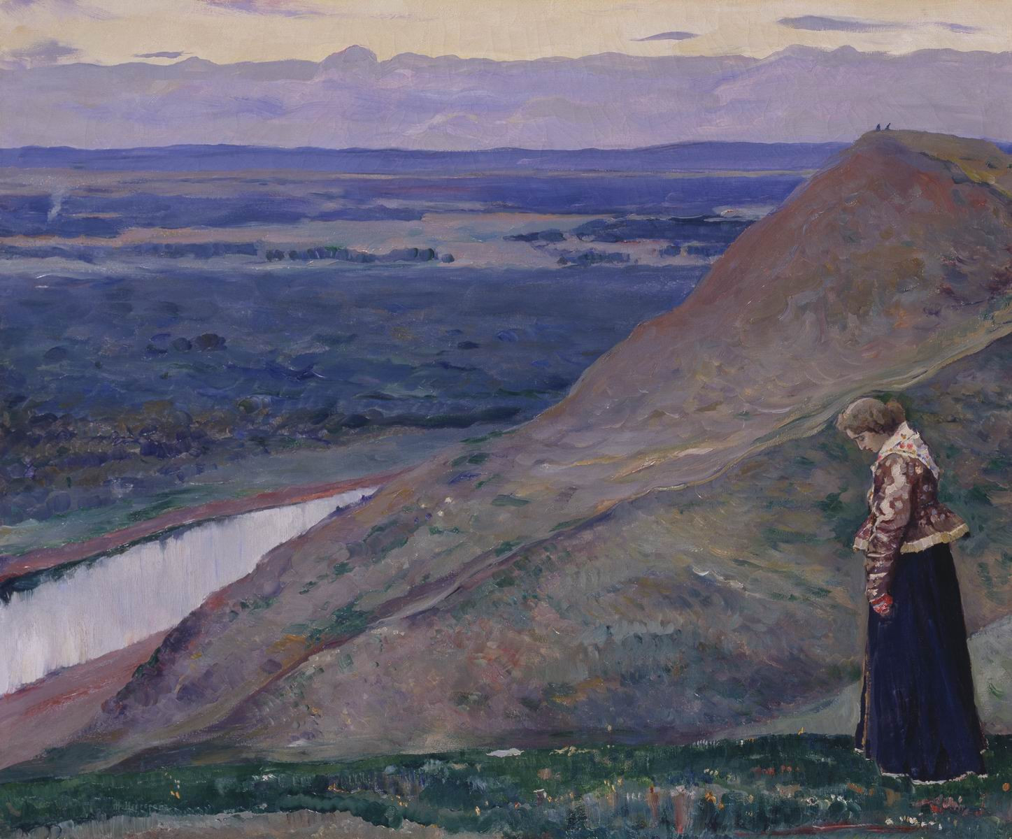 Aksakov's Homeland, 1906